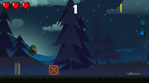 Code Triche Assassin's Run (Astuce) APK MOD screenshots 1