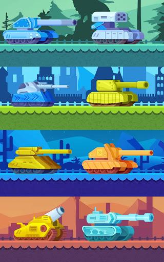 Tank Firing - FREE Tank Game  screenshots 15
