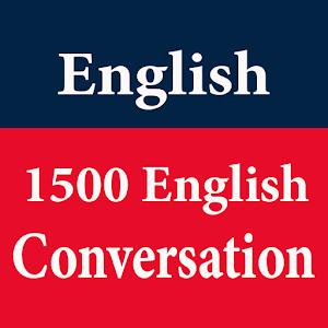 English 1500 Conversation 5.9 by Madiva logo
