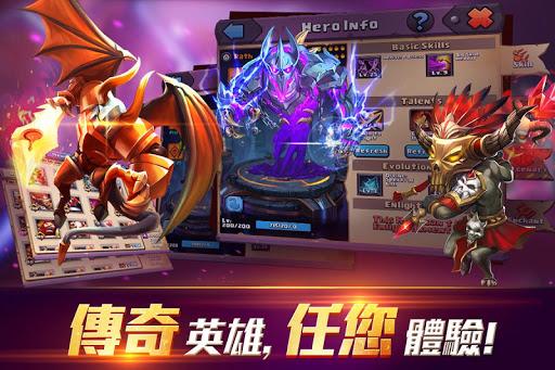 Clash of Lords 2: u9818u4e3bu4e4bu62302 screenshots 4