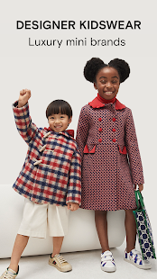 FARFETCH u2014 Designer Clothing Shopping for Spring screenshots 7