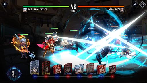Hero Cantare with WEBTOONu2122 apkpoly screenshots 7