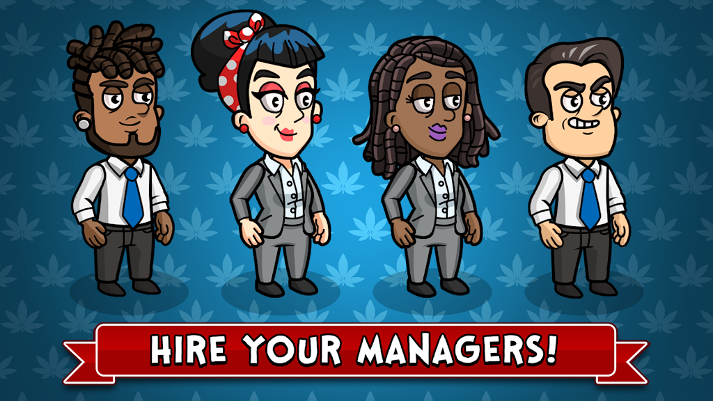 Weed Inc: Idle Tycoon poster 14