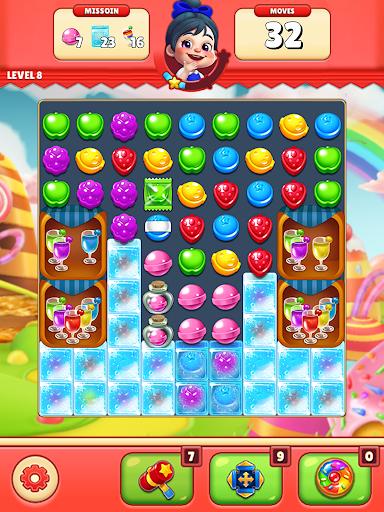 Sugar Hunter: Match 3 Puzzle 1.2.1 Screenshots 23