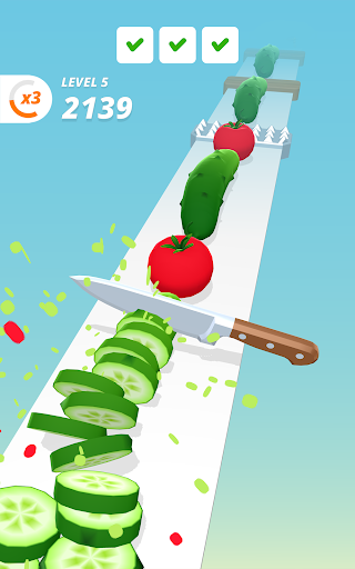 Perfect Slices 1.3.6 screenshots 7