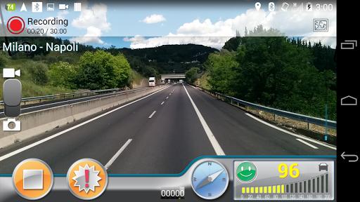 AutoGuard Dash Cam - Blackbox  Screenshots 4