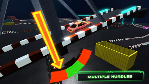 Hyper Car Pro Racing: Drifting  Race Stunts 1.1 screenshots 18