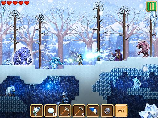 Adventaria: 2D World of Craft & Mining 1.5.3 screenshots 2