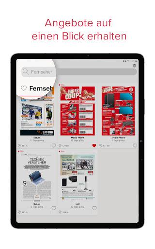 kaufDA - Weekly Ads, Discounts & Local Deals  Screenshots 14