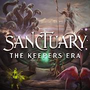 Sanctuary: The Keepers Era Compendium