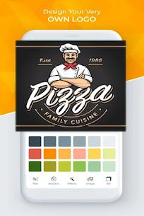 Logo Maker – Graphic Design & Logos Creator App 4