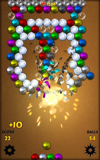 Magnet Balls PRO: Physics Puzzle 1.0.4.1 screenshots 20