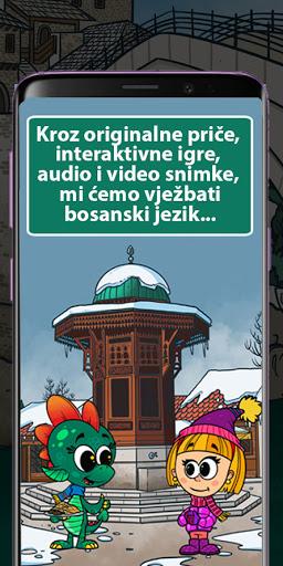 ABC Djeca  - aplikacija za djecu bosanski jezik 2.0.5 screenshots 3