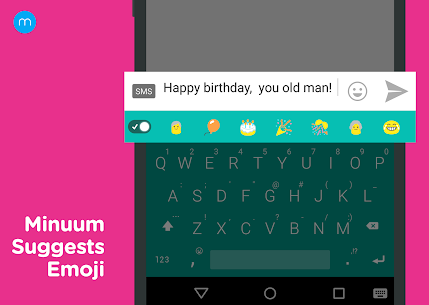Minuum Keyboard + Smart For Pc | Download And Install  (Windows 7, 8, 10 And Mac) 2