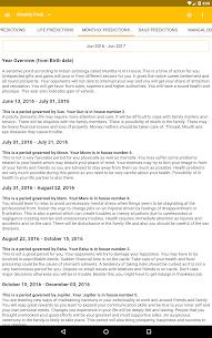AstroSage Kundli : Astrology 6