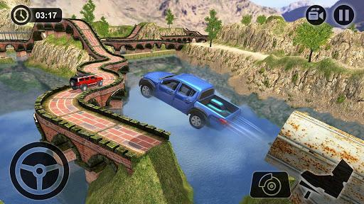 Offroad SUV Drive 2021 screenshots 14