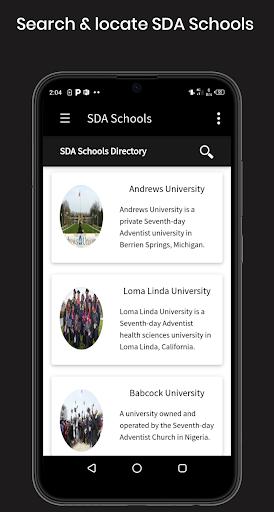 SDA HandBook  screenshots 3