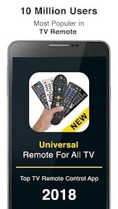 Remote Control for All TV Premium MOD APK 1
