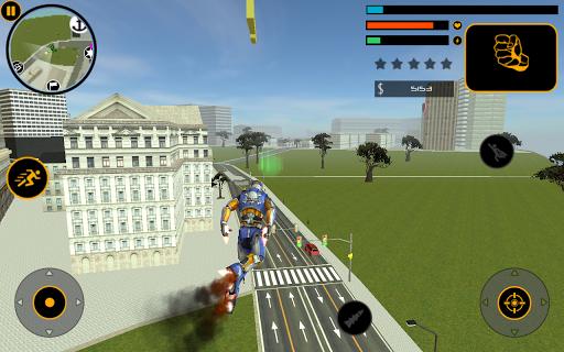Super Suit  screenshots 2