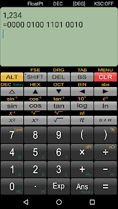 Panecal Plus Pro Apk 7.1.3 (Patched) 6