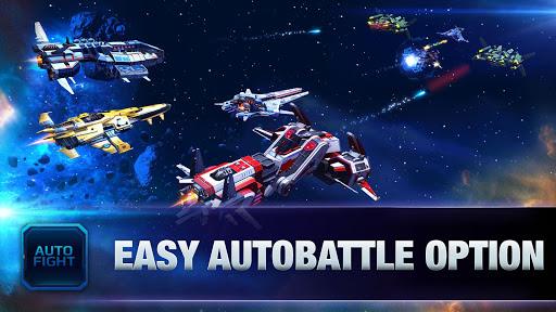 Star Conflict Heroes  screenshots 4