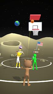 Five Hoops - Basketball Game screenshots 7