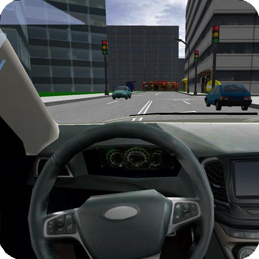 Real TAZ Traffic Icon