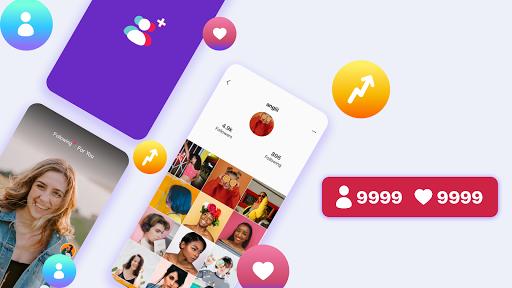 TikFamous - Boost Followers, Likes and Fans screenshots 1