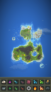 WorldBox - Sandbox God Simulator Screenshot