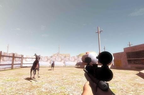 Wild Zombie Dog Survival – City Sniper Gun Shooter Hack & Cheats Online 3