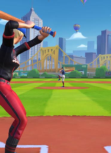 Baseball Club 0.7.9 screenshots 8