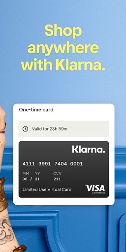 Klarna | Shop now. Pay later. apktram screenshots 4