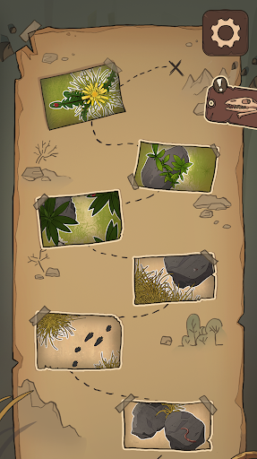 fossil discovery adventure screenshot 2