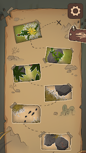Fossil Discovery Adventure Screenshot