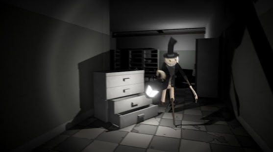 Brother Wake Up ( Horror Game) Screenshot