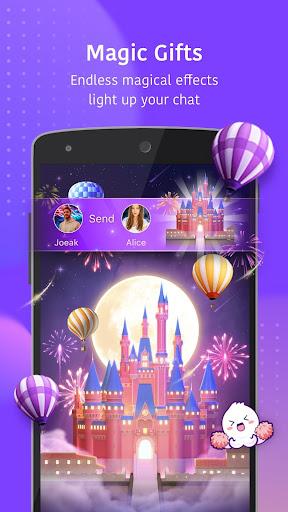 Hello Yo - Group Chat Rooms  Screenshots 6