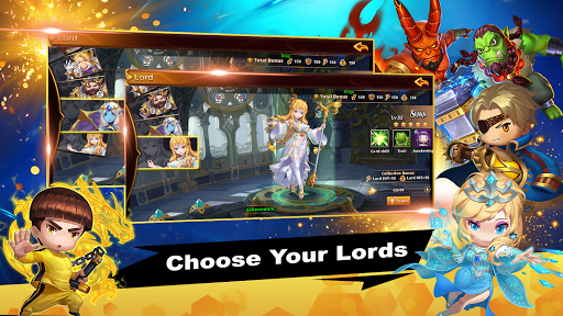 Lord of Estera 1.3.4 screenshots 1