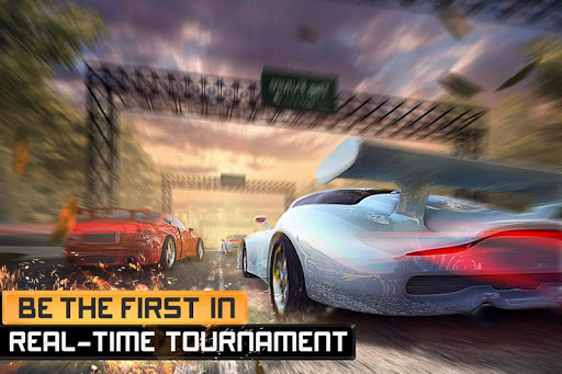 Need for Car Racing Real Speed 1.4 screenshots 1