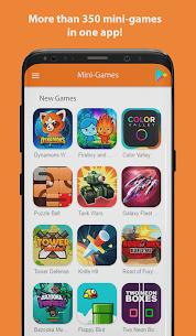 Free Mini-Games  New Arcade NEW 2021 **** 3