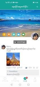 Thawki – Myanmar Chat 3