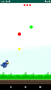 Flying Bird 1.6 Latest MOD APK 3