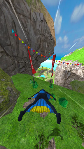 Base Jump Wingsuit Gliding 0.4 screenshots 3