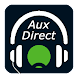 Aux-Direct - Androidアプリ
