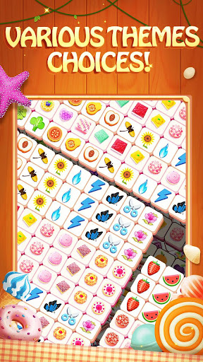 Tile Master - Classic Triple Match & Puzzle Game 2.1.4.1 screenshots 3