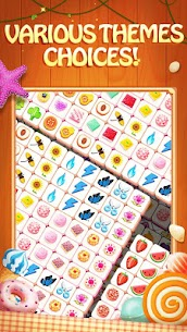 Tile Master – Classic Triple Match & Puzzle Game 3