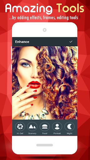 Beauty Plus - Photo Effects screenshots 2