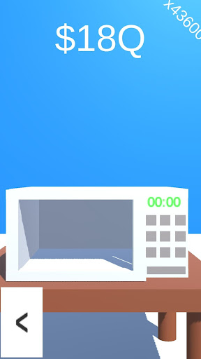 Microwave Clicker 2 screenshots 1