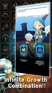 Weapon Masters : Roguelike MOD APK 1.7.3 (NO Cooldown) 12