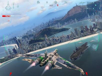Sky Gamblers Infinite Jets Apk Para Hileli İndir 5