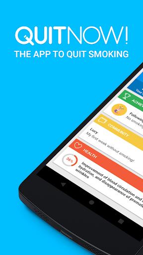 Download APK: QuitNow! PRO – Stop smoking v5.150.3 [Paid] [SAP]